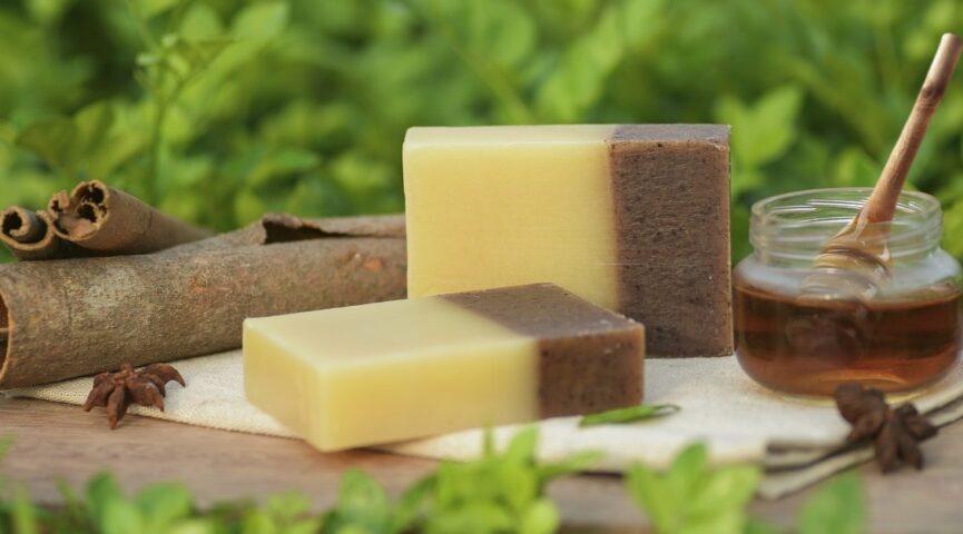 Jabón líquido o en barra: ¿qué prefieres?