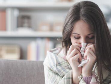 Conceptos pocos conocidos sobre los resfriados